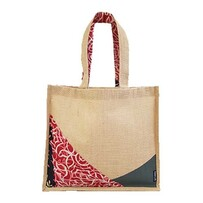 Farmhouse Shopping Bag
